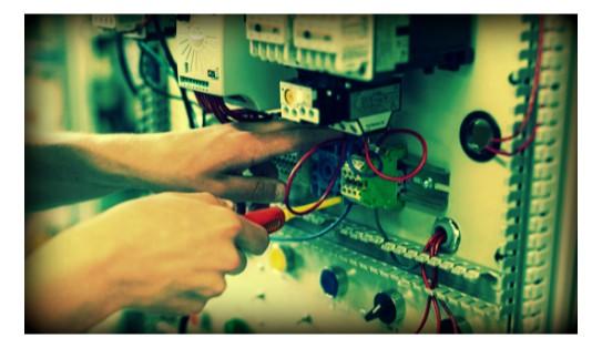 confie en nuestros electricistas bilbao
